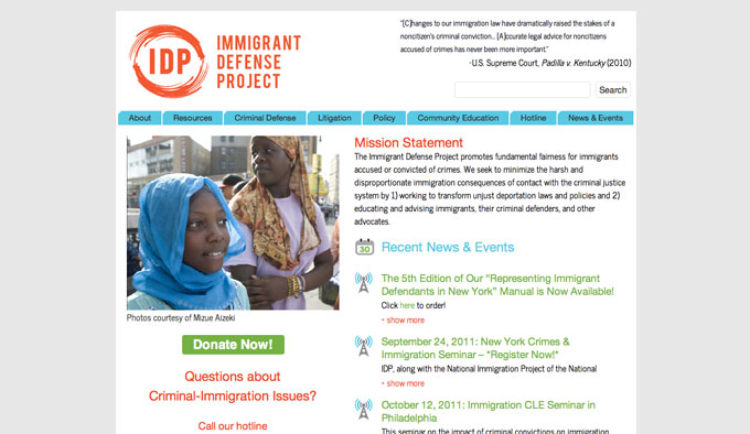 immigrantdefenseproject.org